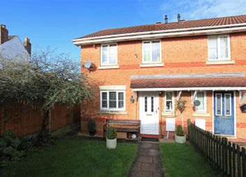 Thumbnail 3 bed semi-detached house for sale in Ivy House Paddocks, Ketley