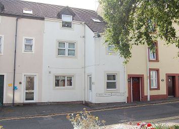 Thumbnail Block of flats for sale in Stricklandgate, Penrith