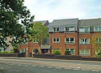 Thumbnail 2 bed flat to rent in Cedarwood Court, Cardross