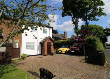 Thumbnail 2 bed cottage for sale in Station Lane, Barton, Preston