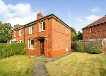 Hillcroft Road, Altrincham, Greater Manchester WA14. 3 bed semi-detached house