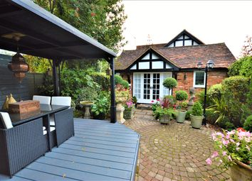 Thumbnail 3 bed cottage for sale in Church Lane, Wexham, Slough