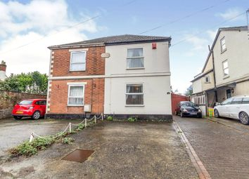 Thumbnail 3 bed semi-detached house for sale in Barnwood Road, Gloucester