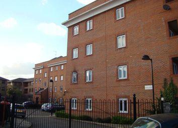 Thumbnail 2 bed flat to rent in Nursery Lane, London
