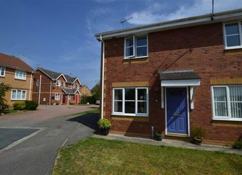 Thumbnail 2 bed semi-detached house for sale in Beechwood, Hornsea, East Yorkshire