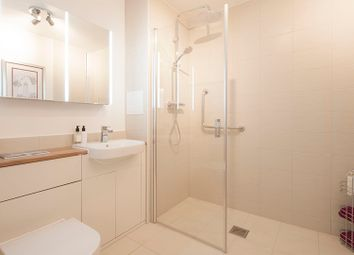 Thumbnail 2 bed flat for sale in Macaulay Road, Broadstone