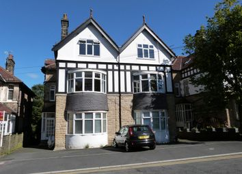 Thumbnail 2 bedroom flat to rent in Spring Grove, Harrogate