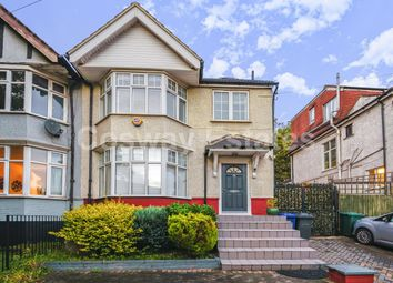 Thumbnail Detached house for sale in Bunns Lane, London