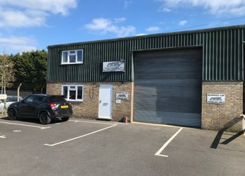 Thumbnail Light industrial for sale in Brook Road, Brook Road Industrial Estate, Wimborne