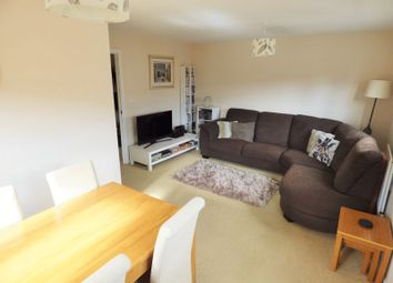 Thumbnail 2 bed flat for sale in Daunt Road, Coopers Edge, Gloucester