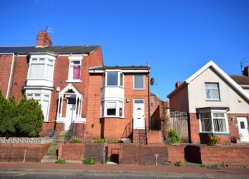 Thumbnail 1 bed flat for sale in Riversdale Terrace, Durham Road, Sunderland