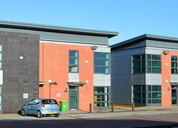 Thumbnail Office for sale in 4, Connect Business Village, Liverpool