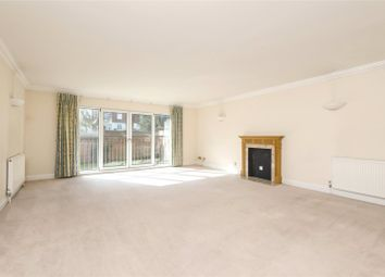 Thumbnail 2 bed flat for sale in Aspen Lodge, 61 Wimbledon Hill Road, Wimbledon