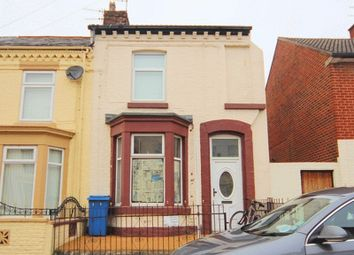 Thumbnail 3 bedroom terraced house for sale in Isaac Street, Dingle, Liverpool
