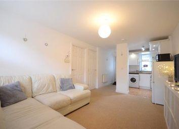 Thumbnail 1 bed maisonette for sale in Gable End, Victoria Road, Aldershot