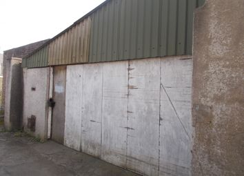 Thumbnail Parking/garage for sale in Measteg Terrace, Porthcawl