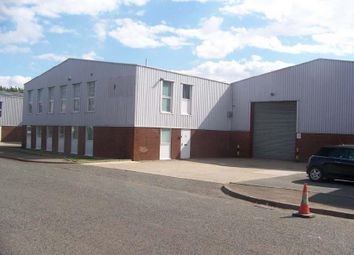 Thumbnail Industrial to let in Hunslet Road, Hunslet, Leeds