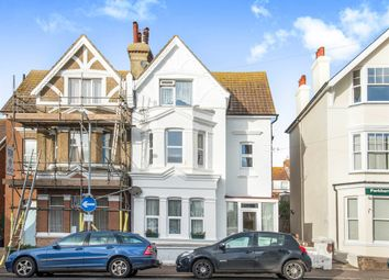 Thumbnail 2 bedroom flat for sale in Parkhurst Road, Bexhill-On-Sea