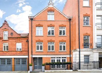 Thumbnail 3 bed flat to rent in Bourdon Street, London