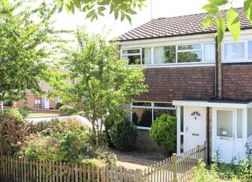 Thumbnail 3 bed semi-detached house for sale in Corbet Ride, Leighton Buzzard