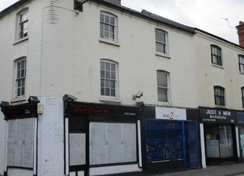 Thumbnail Retail premises for sale in Eign Street, Hereford