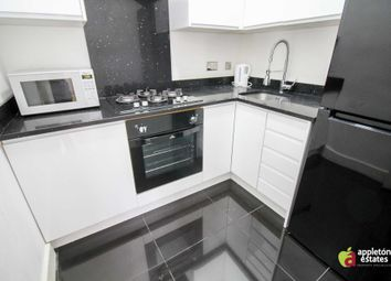 Thumbnail 1 bed flat to rent in Beech House Road, Croydon
