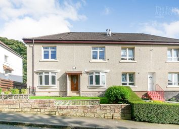 2 bed flat for sale in Fingask Street, Glasgow G32