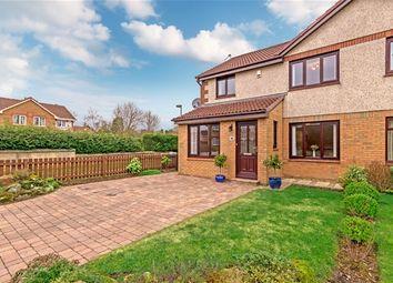 Thumbnail 4 bed semi-detached house for sale in Bridgend Park, Bathgate, Bathgate
