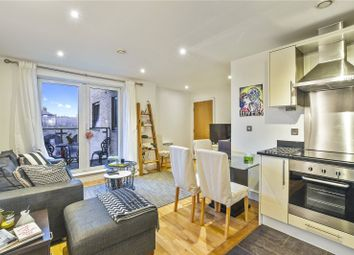 Thumbnail 1 bed flat to rent in Cheshire Street, London