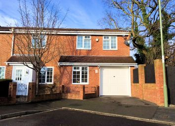 Thumbnail 4 bedroom semi-detached house for sale in Mayridge, Titchfield Common, Fareham