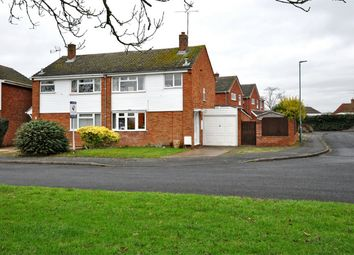 Thumbnail 3 bed semi-detached house for sale in Bishops Cleeve, Cheltenham, Gloucestershire