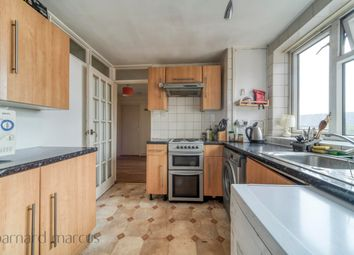 Thumbnail Flat to rent in The Willoughbys, London