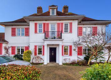 2 bed flat for sale in Godwyn Road, Folkestone CT20