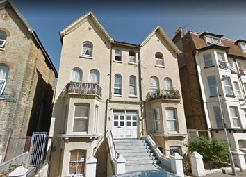 Thumbnail 1 bed property to rent in 10-12 Athelstan Road, Margate