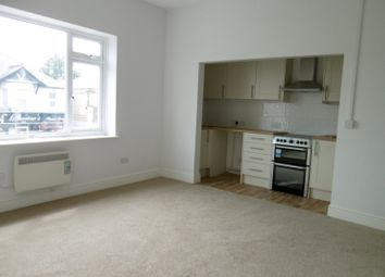 Thumbnail 2 bed flat to rent in Carlton Grove, Parkstone, Poole