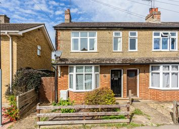 Thumbnail 2 bedroom terraced house to rent in Manor Road, Brackley