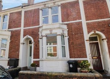 Thumbnail 2 bed terraced house for sale in Turley Road, Bristol, Bristol