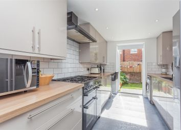 Thumbnail 3 bed property for sale in St. Leonards Avenue, Hove