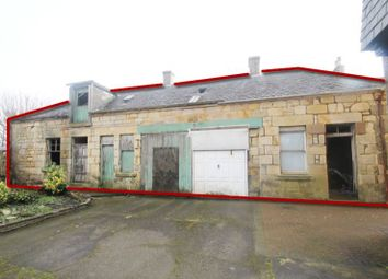 Thumbnail 2 bed detached house for sale in Coach House Off South Crescent Road, Ardossan, Ayrshire KA228Ea