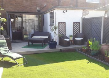 3 bed terraced house for sale in Smallwood Road, Dewsbury WF12