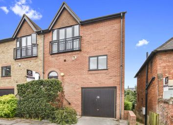 Thumbnail 5 bed end terrace house for sale in Plantation Road, Oxford