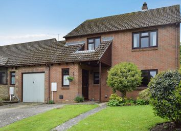 Thumbnail 3 bed link-detached house for sale in Langdons Way, Tatworth, Chard