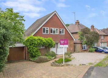 Thumbnail 4 bedroom detached house to rent in Hurst Green Road, Hurst Green, Surrey