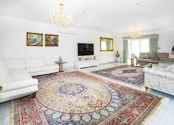 Thumbnail 6 bed detached house for sale in East Acton Lane, London