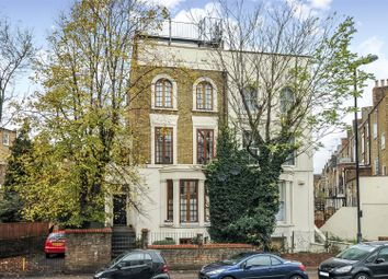 Thumbnail 3 bed flat for sale in Isledon Road, London