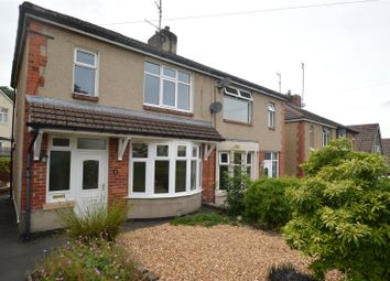 Thumbnail 3 bed semi-detached house for sale in Woodfield Avenue, Baxenden, Accrington, Lancashire