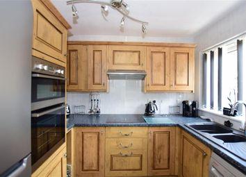 Thumbnail 2 bed flat for sale in Heathfield Avenue, Dover, Kent
