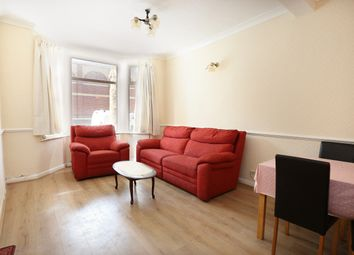 Thumbnail 3 bed terraced house to rent in Nelson Street, London