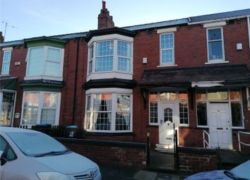 4 bed terraced house to rent in Queens Road, Middlesbrough TS5