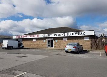 Thumbnail Retail premises to let in Unit 7, Oslo Road, Sutton Fields Industrial Estate, Hull